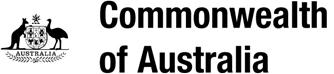 Commonwealth of Australia coat of arms