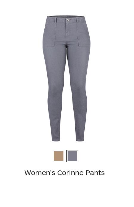 Women's Corinne Pants