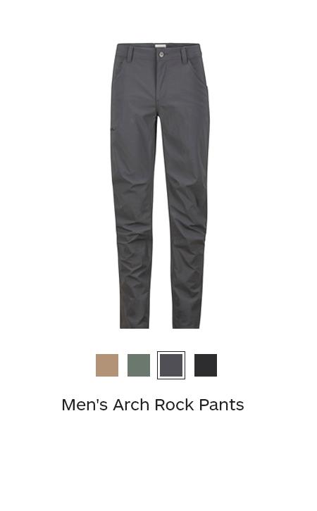 Men's Arch Rock Pants