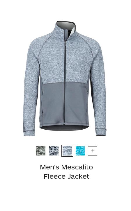Men's Mescalito Fleece Jacket