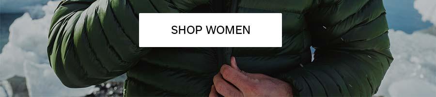 Insulated: Shop Women