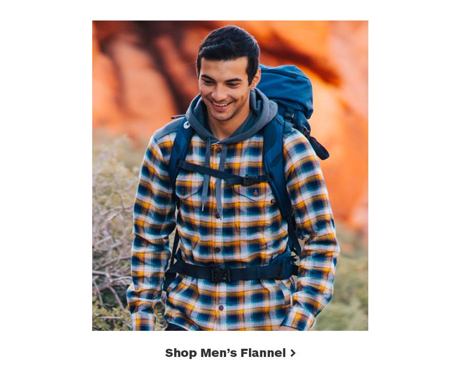 Shop Men's Flannel