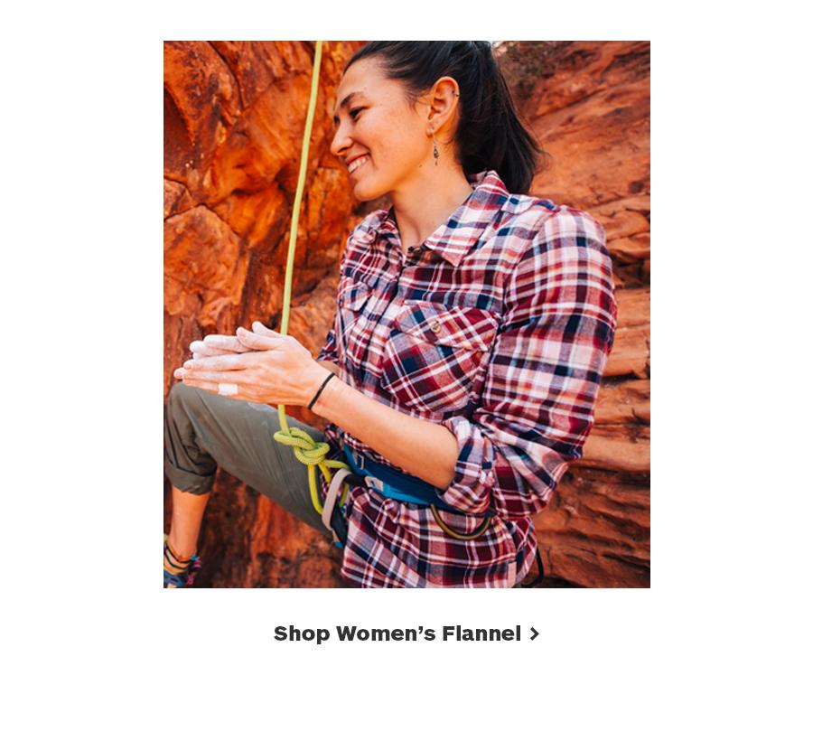 Shop Women's Flannel