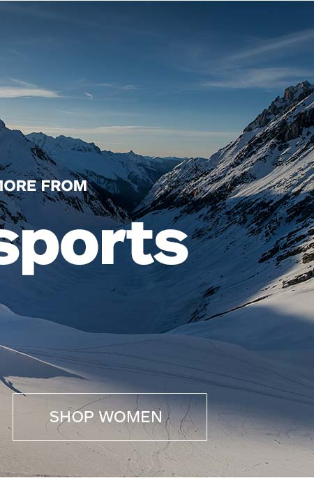 Explore More From Snowsports - SHOP WOMEN