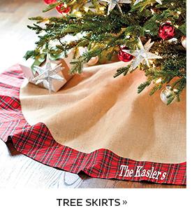 Tree Skirts