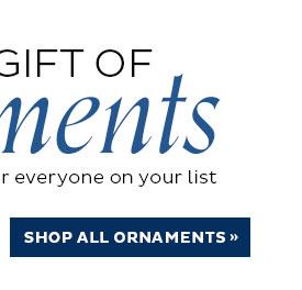 Shop All Onrmanets