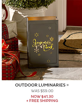Outdoor Luminaries