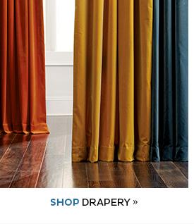 Shop Drapery