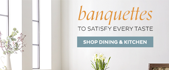 Shop Dining and Kitchen