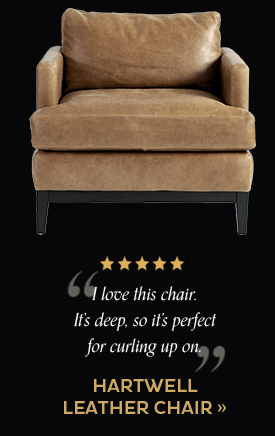 Hartwell Leather Chair