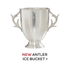 Antler Ice Bucket