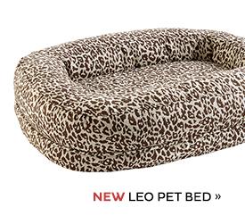 Leo Pet Bed