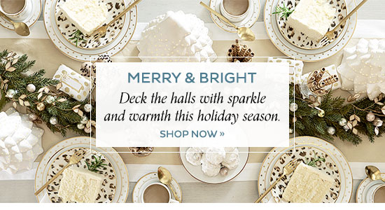 Merry and Bright   HOLIDAY SHOP