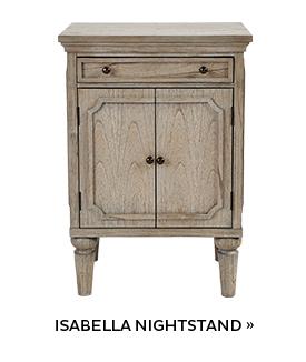 Isabella Nightstand