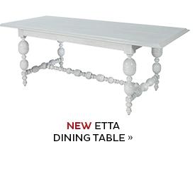 Etta Dining Table
