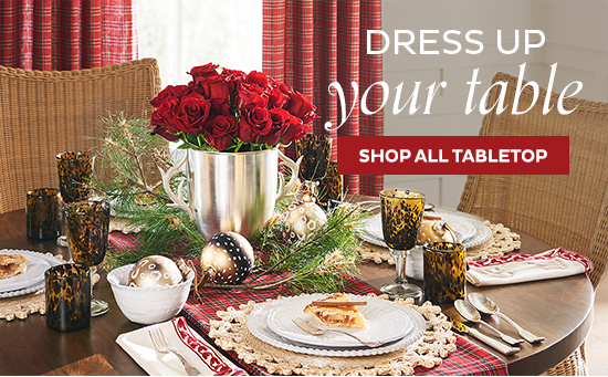 Shop All Tabletop