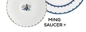 Ming Saucer
