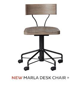Marla Desk Chair