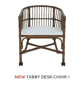 Tabby Desk Chair