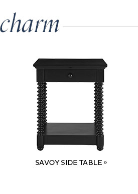 Savoy Side Table