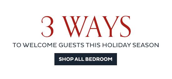 Shop All Bedroom