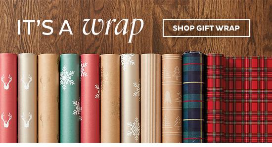Shop Gift Wrap