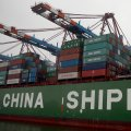 Iran-China Q1-3 Trade Drops 38% YOY to Over $11 Billion