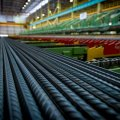 H1 Steel Exports Decline by 30% YOY to 3.5 Million Tons