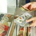 USD Crosses 190,000 Rials