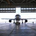 Takeoffs, Landings Decline 62%; Passenger Transport Drops 73%