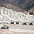 Industries, Mines Register Highest GDP Growth in H1