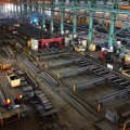 Industrial Sector''s PMI Contracts by 10.14 Percent