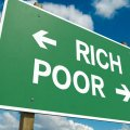 Rich-Poor Inflation Gap at 6.5%