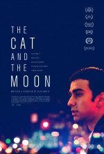 Cat and the Moon