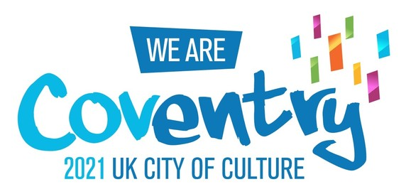 we are Coventry City of Culture