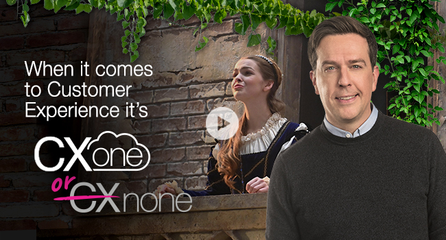 CXone or CX none