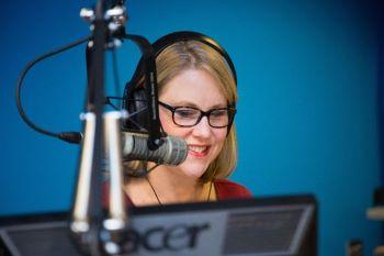 Jennifer Rooks on Maine Public Radio