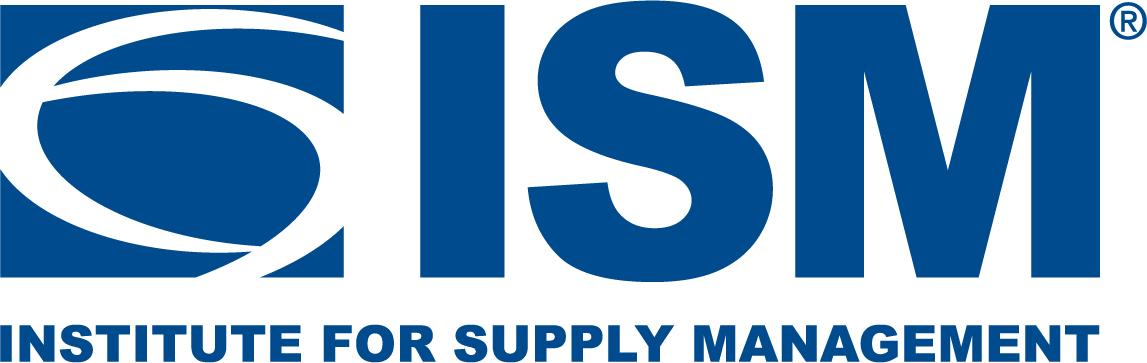 ISM Logo REG PMS 288-3