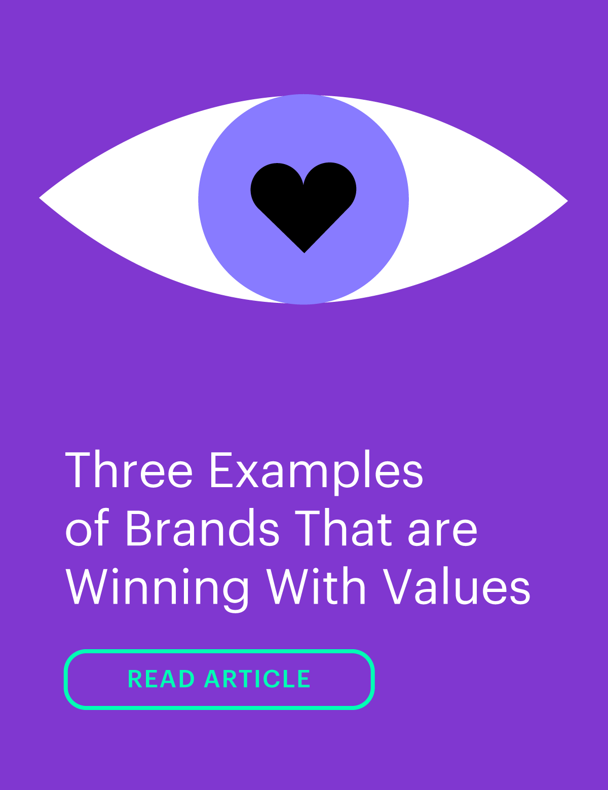 Three Examples of Brands That are Willing With Values
