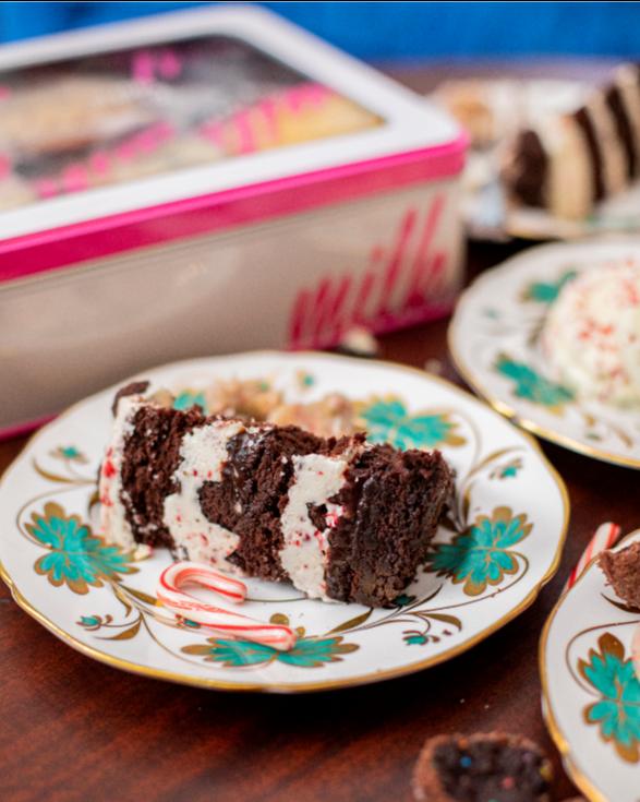 | Cake slice
