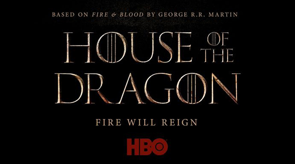 House of the Dragon poster banner