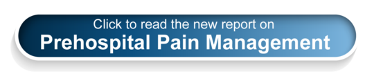 Click to read the new report on Prehospital Pain Management