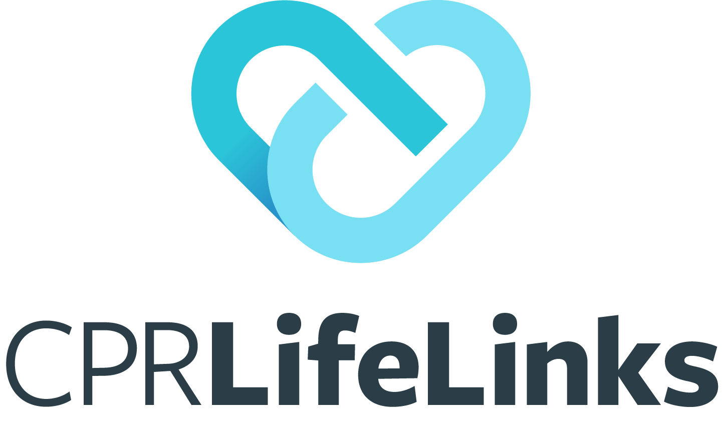 CPR LifeLinks Logo