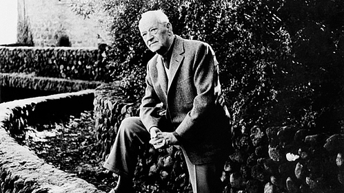 Analyzing the Legacy of Napa Pioneer Louis M. Martini