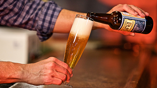 How Craft Brewers Are Redefining the Nonalcoholic Beer Category