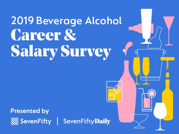 2019 Beverage Alcohol Career & Salary Survey