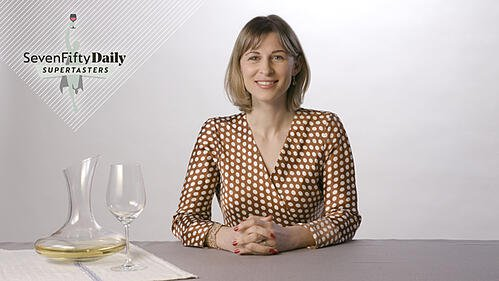 Jordan Salcito on Parlaying a Somm Career into Other Avenues