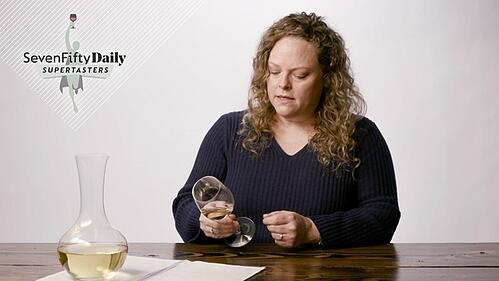 Blind-Tasting Tips from Mollie Battenhouse, MW