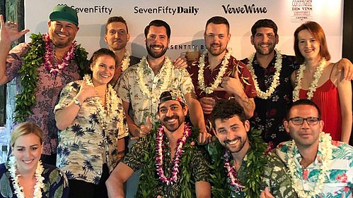 SevenFifty Daily Cohosts a Pop-Up at the Food & Wine Classic in Aspen
