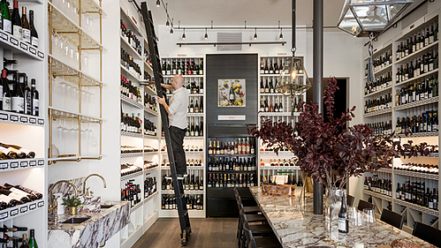 6 Ways to Make the Most of Your Wine Retail Space